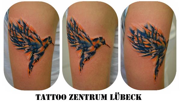 Gallery Tattoo Zentrum Lubeck