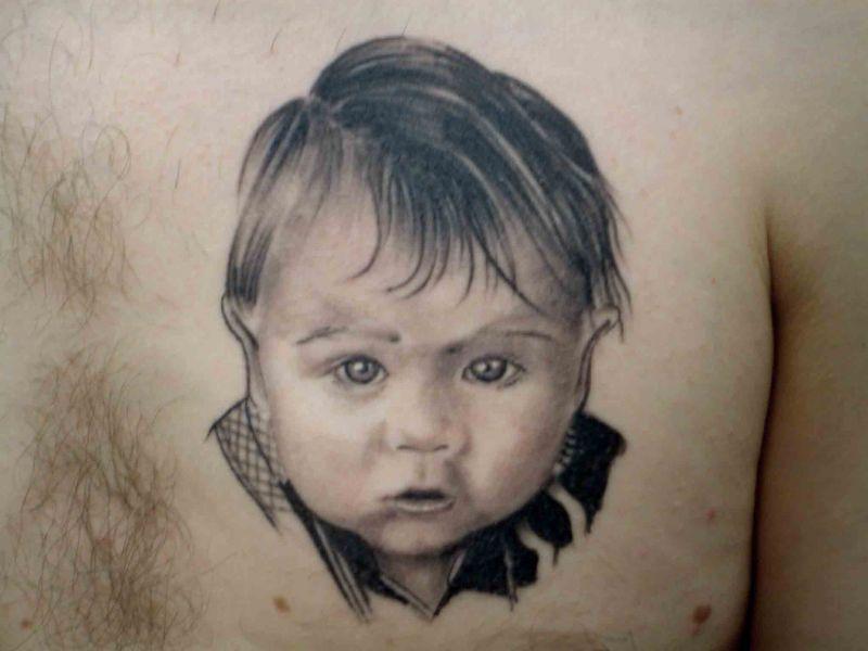 Portrait Gallery - Tattoo Zentrum Lübeck